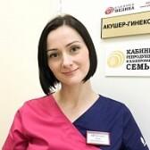 Стецик Алена Валерьевна, врач УЗД