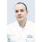Тепляков Евгений Андреевич, стоматолог-ортопед
