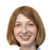 Подбуцкая Алина Михайловна, стоматолог-терапевт