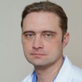 Аблицов Алексей Юрьевич, торакальный хирург
