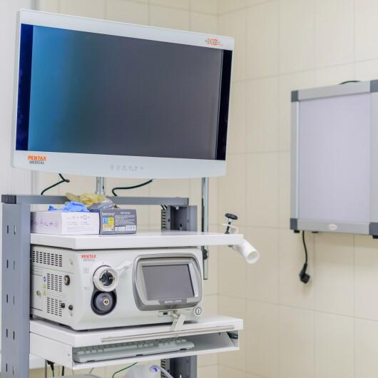 ICLINIC, центр профилактики рака пищеварительной системы, фото №4