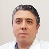 Чавдаров Самир Руменович, пластический хирург