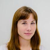 Емельянова Наталия Васильевна, рентгенолог