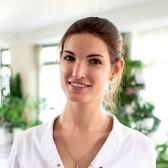 Кушнарёва Екатерина Алексеевна, кардиолог