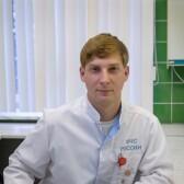 Григорьев Владислав Олегович, анестезиолог