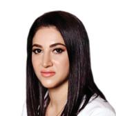 Дадаян Зарине Артаваздовна, косметолог