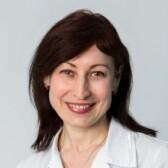Кошелева Татьяна Николаевна, анестезиолог