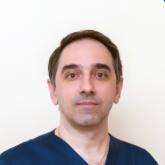 Боголюбов Дмитрий Геннадьевич, анестезиолог