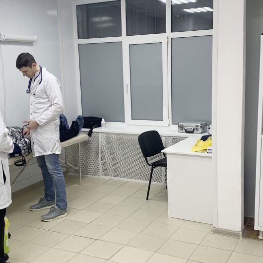 Первая Наркологическая Служба, фото №1