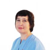 Прусакова Арина Кадриевна, ортопед