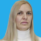 Стрельцова Лидия Родионовна, врач функциональной диагностики