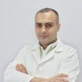 Арутюнян Гор Григорьевич, пластический хирург
