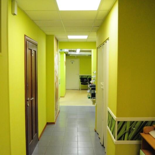 Медицинский центр XXI век (21 век) на Сикейроса, фото №2