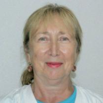 Глухова Татьяна Степановна, врач УЗД
