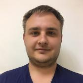 Стариков Станислав Игоревич, стоматолог-терапевт
