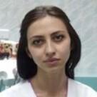 Гудиева Мадина Руслановна, пародонтолог в Москве - отзывы и запись на приём