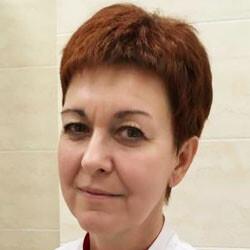 Рожанская Елена Николаевна, невролог