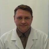 Косов Алексей Сергеевич, кардиолог