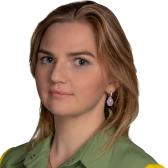 Дзоз (Аман) Анфиса Юрьевна, детский стоматолог
