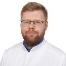Рындин Кирилл Николаевич, гастроэнтеролог в Санкт-Петербурге - отзывы и запись на приём