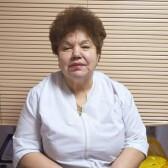 Веселова Елена Васильевна, невролог