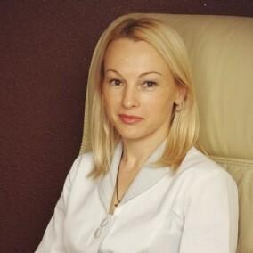 Соболева (Ёрш) Елена Александровна, лазеротерапевт