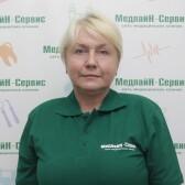 Черных Галина Владимировна, терапевт