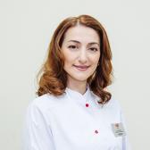 Султанова Камила Гамлетовна, гинеколог