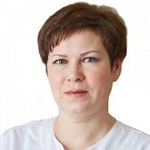 Лазарева Ольга Зиновьевна, гинеколог