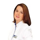 Василевская (Печатникова) Ева Александровна, косметолог