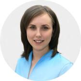 Дробот Юлия Сергеевна, стоматолог-терапевт