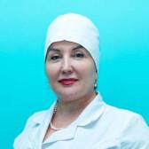Назарлиева Замира Кагидовна, пульмонолог