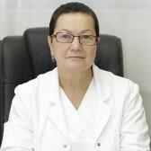 Шалина Раиса Ивановна, гинеколог