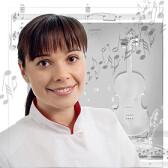 Рысина Елена Викторовна, стоматолог-терапевт