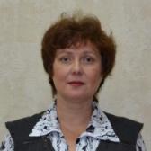Жаворонкова Мадина Рефгатовна, психиатр