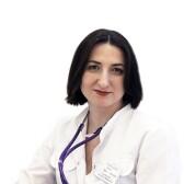 Горбачева Марина Юрьевна, педиатр