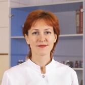 Ланцова Елена Викторовна, невролог