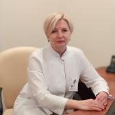 Болдырева Лариса Ивановна, гастроэнтеролог