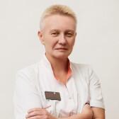 Клубкова Елена Юрженвельевна, физиотерапевт