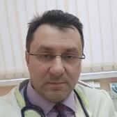 Цыркунов Виталий Владимирович, терапевт