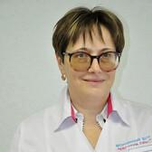 Игнатова Тамара Владимировна, педиатр