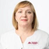 Домнина Евгения Викторовна, гастроэнтеролог