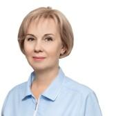 Лебедева Елена Борисовна, косметолог