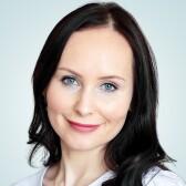 Поздеева Анна Геннадьевна, дерматовенеролог