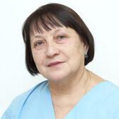 Горшкова Наталья Ивановна, гинеколог