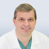 Микрюков Владимир Владимирович, врач УЗД