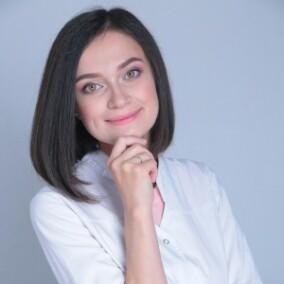 Савчук Ксения Сергеевна, терапевт