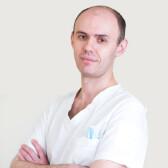 Чеберяко Сергей Михайлович, стоматолог-терапевт