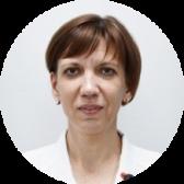 Лыкова Наталья Борисовна, детский стоматолог
