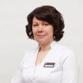 Агапова Оксана Анатольевна, врач УЗД